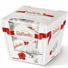 Конфеты Raffaello (маленькая коробка)