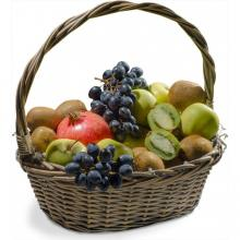 """Корзинка фруктов """"Фруктовый сад"""""""